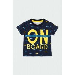302128  Camiseta punto...